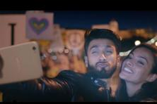 On the ad reach index, a measure of brand awareness and recall, smartphone maker Vivo came out on top, with an ad featuring Ranveer Singh.