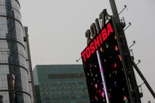 Toshiba is expected to hold its next meeting with creditors in February, when the company is scheduled to have finalised write down figures. Photo: Reuters