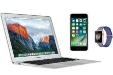 The four day long Apple fest, which started on  10 January, offer deals on Apple iPhones, Macbook Air notebooks, iPad tablets and some Apple accessories.