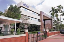 In April last year, Infosys projected to grow at-best at 13.8%; now it will end the year in March with a less than 8% revenue expansion. Photo: Hemant Mishra/Mint