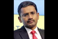 Rajesh Gopinathan, new CEO and MD, Tata Consultancy Services.