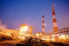 AES India, Adani Power, Tata Power-ICICI were in race for acquiring the Chhabra power plant in Rajasthan.