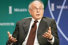 Nobel laureate Daniel Kahneman was tortured by doubt and insecurity. Photo: Fred Prouser/Reuters.