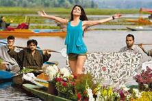 Anushka Sharma as Akira in 'Jab Tak Hai Jaan'