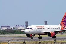 Over the past five years Air India has expanded its network by launching new flights to Madrid, Rome, Milan and Vienna beyond its traditional European destinations of London and Frankfurt. Photo: Ramesh Pathania/Mint