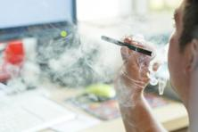 The 108 subjects of the study, published in the journal Nicotine And Tobacco Research, ranged from very light to a pack-a-day smokers. Photo: iStock