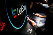 The deal will make Sunac the second-largest shareholder of LeEco. Photo: Reuters