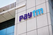Paytm has also enabled payments at several retail outlets like Shoppers Stop, Hypercity, Lifestyle. Photo: Bloomberg