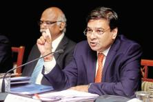 RBI governor Urjit Patel, in a recent speech, said our fiscal deficit is one of the highest among the G-20 countries. Photo: Abhijit Bhatlekar/Mint