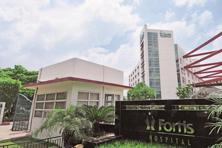 Daiichi Sankyo's move comes as the Singh brothers are looking to rope in an investor in Fortis Healthcare. Photo: Ramesh Pathania/Mint