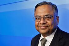 Natarajan Chandrasekaran will also need to realize the two major drivers of conglomerate value—the synergies that can be leveraged among group companies and the hedge businesses at different levels of performance and growth bring to each other. Photo: Reuters