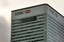 HSBC has all the licences it needs for such a move, Stuart Gulliver said, and would only need to set up a so-called intermediate holding company in France, a move that should take only a matter of months. Photo: AFP