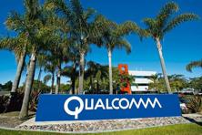 Qualcomm has faced similar antitrust investigations in the EU and China, and last month was hit with a record fine of $850 million by South Korean enforcement regulators. Photo: Reuters