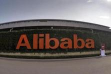 Alibaba will kick off its Olympic tour in Tokyo in 2020. Photo: Reuters
