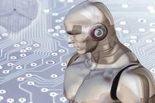 While the use of artificial intelligence is commonplace elsewhere in Asia, it is still in its infancy in India. Photo: iStock