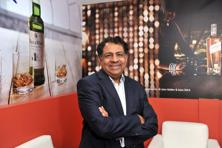USL chief executive Anand Kripalu. Photo: S. Kumar/Mint