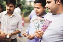 While a recent move to demonetise some high-value currency notes has slowed the economy, analysts still forecast a 6.8% expansion this fiscal year, among the fastest for major economies. Photo: Mint