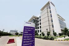 HCL Tech on Tuesday reported a 7.8% rise in consolidated net profit at Rs2,070 crore for the third quarter ended 31 December 2016, as compared to Rs1,920 crore reported in the year-ago period. Photo: Ramesh Pathania/Mint