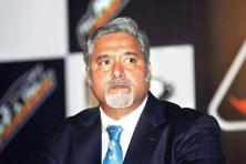 A file photo of Vijay Mallya. The total loan sanctioned and disbursed to Kingfisher Airlines by IDBI was Rs860.92 crore. Photo: Mint