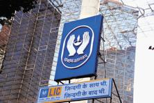 Overall, the value of LIC's holdings in listed Tata firms came down by Rs2,371 crore or 6.4% between 24 October, when the Tata Sons board suddenly ousted Mistry, and the end of December. Photo: Ramesh Pathania/Mint
