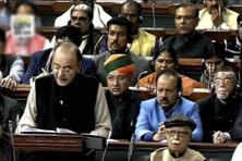 In his budget speech, Jaitley said that the government will continue to work closely with the farmers and the people in the rural areas to improve their life and environment.