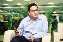 Paytm E-Commerce is an entity newly created by Vijay Shekhar Sharma's One97 Communications to house the online retail business. Photo: Pradeep Gaur/Mint
