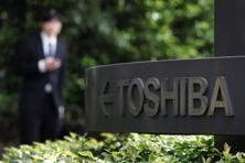 Such a move would leave Toshiba's US-based Westinghouse focused on the much narrower field of nuclear reactors and services. Photo: Bloomberg