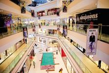 Strong investor interest is evident as profitable exit routes exist in good quality shopping malls. Photo: Priyanaka Parashar/Mint