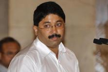 The court gave Dayanidhi Maran (above), his brother Kalanithi and others a clean chit. It did not find them guilty of the charges made out in the chargesheet in the Aircel-Maxis case. Photo: Mint