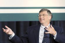 Charity has become the flavour of the day, Bill Gates through his personal example of  committing substantial parts of their wealth to charity is leading the trend. Photo: Bloomberg