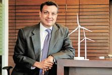 ReNew Power chairman and CEO Sumant Sinha. The move comes in the backdrop of ReNew Power initiating discussions with investment banks for an IPO. Photo: Pradeep Gaur/Mint