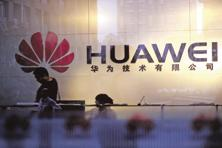 Huawei was able to increase its share of the smartphone sector to 8.9% in 2016 from 7.3% in 2015. Photo: AFP