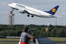 Lufthansa connects Germany with 5 Indian cities and customers will then be able to fly Jet Airways for their onward journey to other places within the country. Photo: Bloomberg