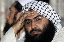 India-China ties have been under strain recently after Beijing blocked efforts to get Pakistan-based militant Maulana Masood Azhar. Photo: Reuters