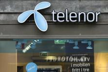 Google said it partnered with Telenor to roll out Rich Communications Services, an upgraded messaging service, to the Norwegian telecommunications company's subscribers in Asia and Europe. Photo: Reuters