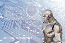 Artificial Intelligence, the term, was coined way back in 1956 by John McCarthy, a Stanford professor. Photo: iStock