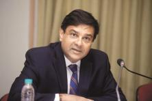 A file photo of RBI governor Urjit Patel. Photo:  Abhijit Bhatlekar/ Mint