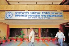EPFO has already joined the vast network of over 2 lakh common services centres (CSC) of the IT department to widen its reach. Photo: Mint