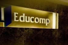 Educomp Solutions which was listed in 2006 at Rs125 a share, made listing gains of Rs128.28 on the day and is currently trading at Rs11.02. Photo: Mint