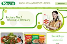 Ruchi Soya has been looking to pare its debt, which stood at Rs4,513.79 crore at the end of fiscal 2016.