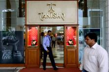 Tanishq's annual advertising and marketing budget is estimated at Rs200 crore. Photo: Pradeep Gaur/ Mint