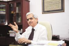 Economic affairs secretary Shaktikanta Das also said complaints of cash shortages at ATMs are being addressed and requested people to desist from withdrawing more money than they need. Photo: Ramesh Pathania/Mint