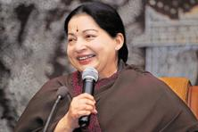 J. Jayalalithaa died on 5 December. Photo: AP