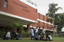 A total of 81 companies made offers to 209 graduates during FMS Delhi's campus placements this year. Photo: Mint