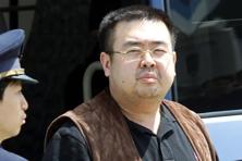 Malaysian authorities announced on Friday that VX was to blame for the 13 February death of the North Korean leader's exiled half brother Kim Jong Nam. Photo: AFP