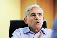 The Banks Board Bureau, headed by Vinod Rai, could be an ideal vehicle to drive the government's public sector banking reform agenda. Photo: Pradeep Gaur/Mint