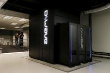 Google and other firms have procured D-Wave's quantum machines, in the hope that it is a processor of information in the true sense of quantum mechanics. Photo: Reuters