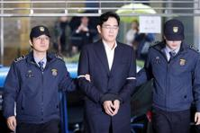 The planned indictment comes less than two weeks after a South Korean court approved an arrest warrant requested by the prosecutor, whose first attempt to put Jay Y. Lee in jail failed. Photo: Reuters