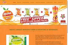 Rasna has invested Rs100 crore in manufacturing and marketing Vitos, a new healthy snack.