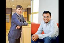 Ola's Bhavish Aggarwal and Sachin Bansal of Flipkart have said that India needs to create a level-playing field for start-ups to compete effectively against global peers. Photo: Mint